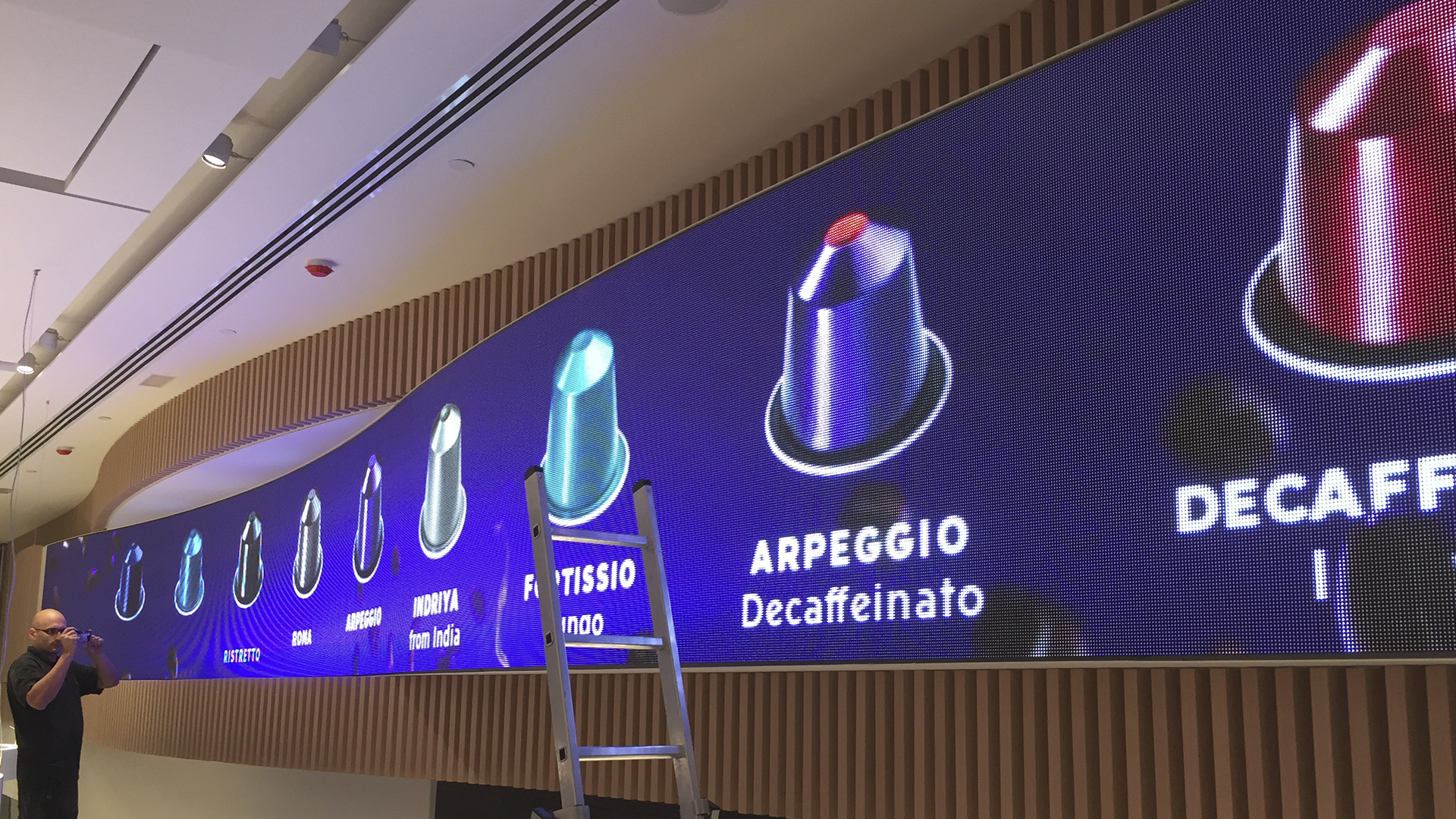 LEDDREAM | Post-venta y mantenimientos para pantallas LED